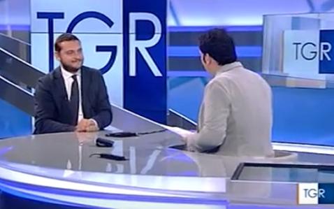 intervista magliano tg3 rid
