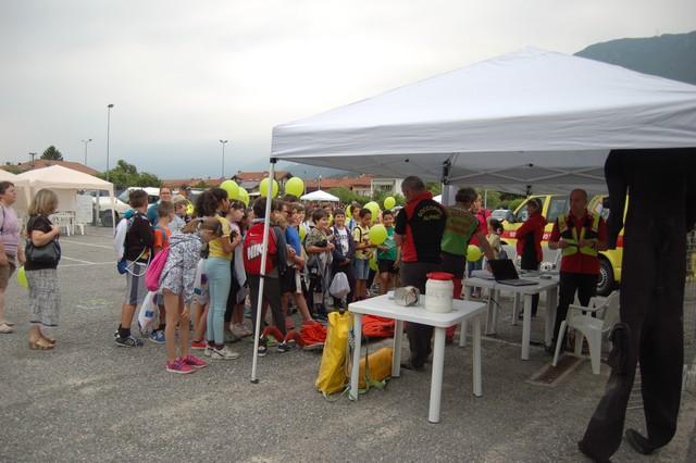 soccorso alpino scuola