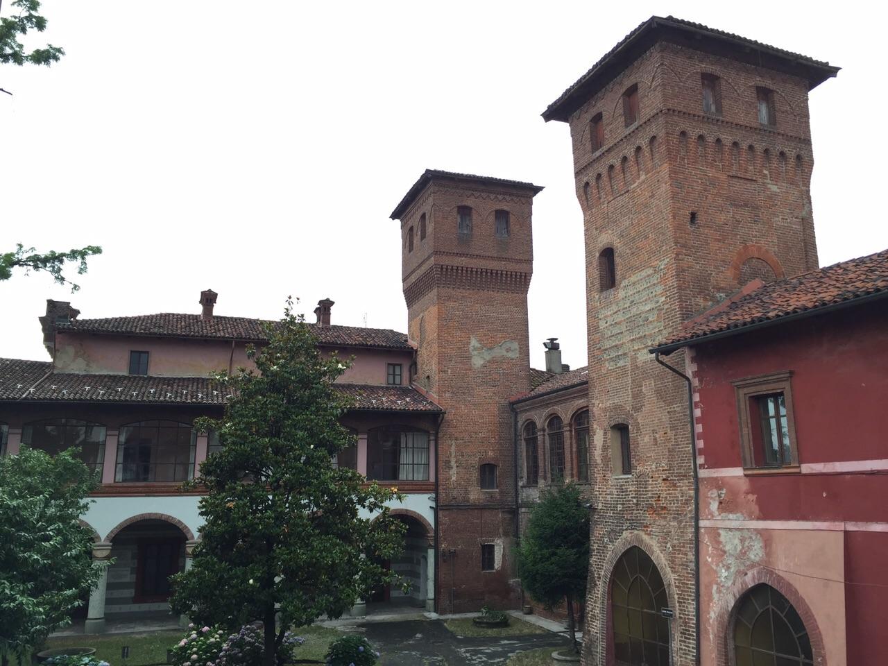 Gran Tour 2018: il territorio dell\'antica abbazia di Fruttuaria ...