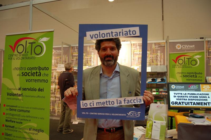 Luca Rolandi, Direttore de La Voce del Popolo
