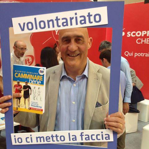 Maurizio Damilano, Olimpionico di Marcia