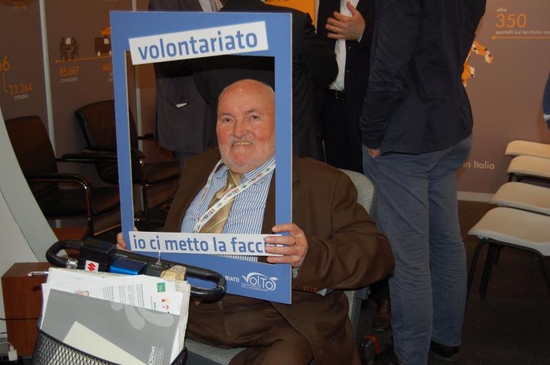 Paolo Osiride Ferrero, Presidente CPD