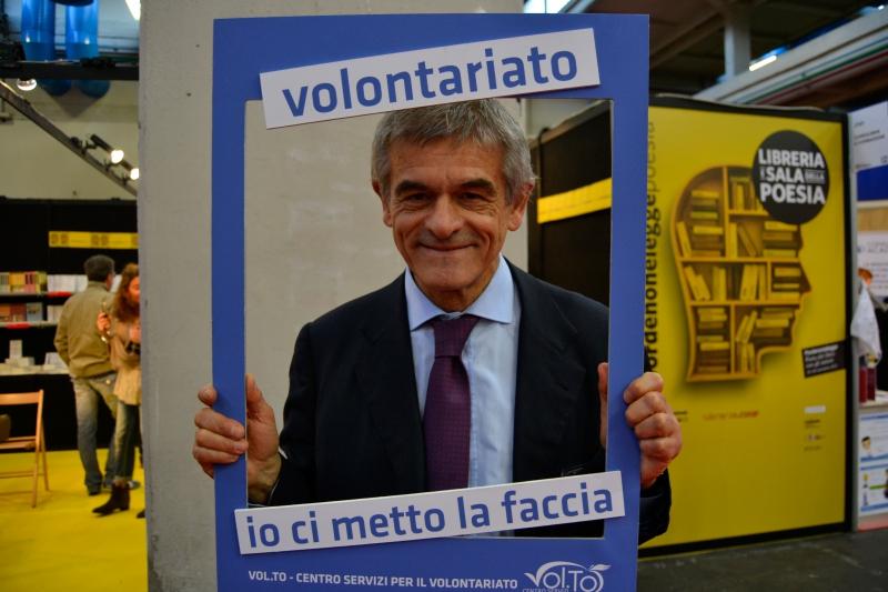 Sergio Chiamparino, Presidente Regione Piemonte
