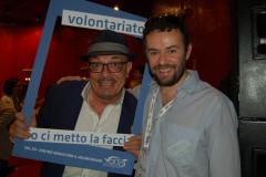 Maurizio Di Maggio, voce di Radio Montecarlo