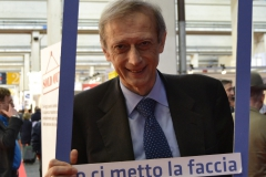 Piero Fassino Sindaco di Torino