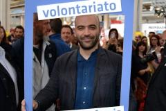 Roberto Saviano, Scrittore giornalista