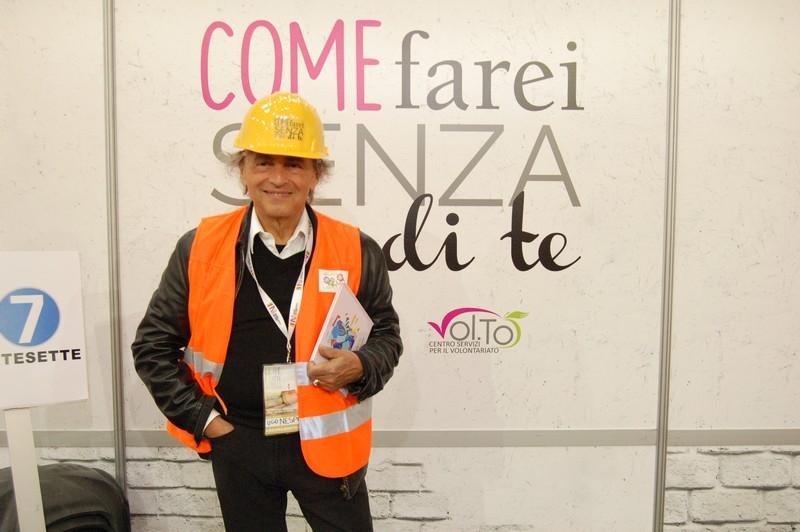 Ugo Nespolo (1)