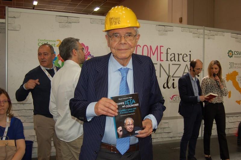 Mario Luzzato Fegiz (1)